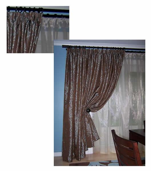 Fx Design Inc Window Treatments