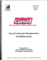 Carvel Corporate Headquarters Renovations - Click for larger image