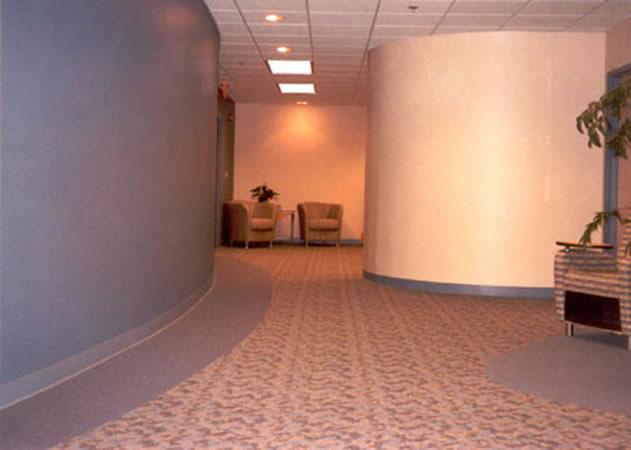 Carvel Corporate Headquarters Renovations