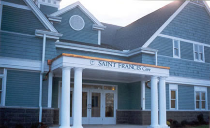 St Francis Care exterior photo